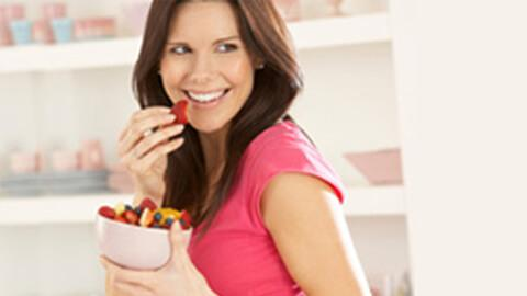 How does your appetite change during pregnancy?